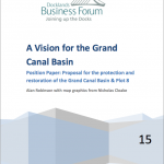 A vision for the grand canal basin