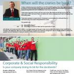 Docklands Business Forum Downloads