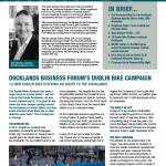 Docklands Business Forum Downloads Newsletter 2012