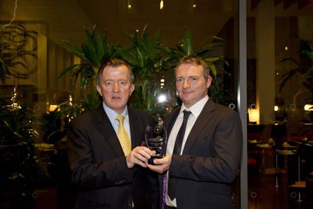 2012 Docklands Business Awards