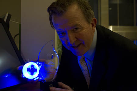2012 Docklands Business Awards