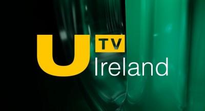 UTV Ireland open in Dublin's Docklands