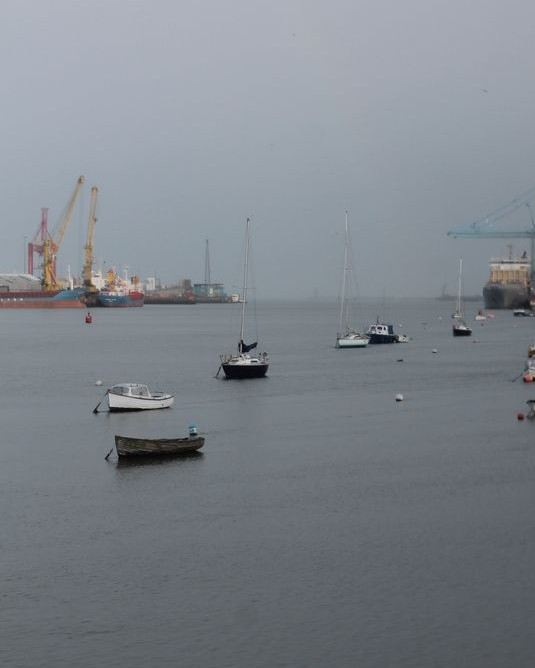 Docklands History Walk