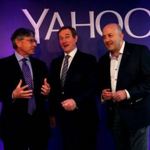 yahoo-open-new-offices-dublin-docklands