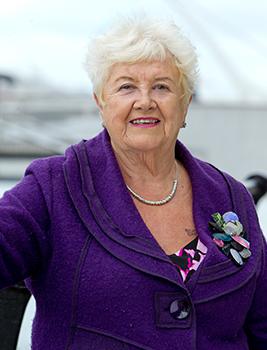 Betty-Ashe